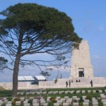 Lone Pine Memorial, Australian Memorial