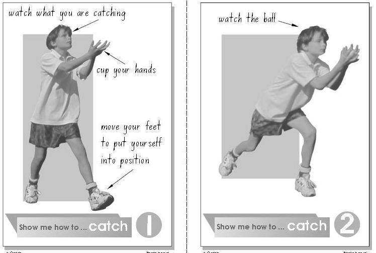 catch 1