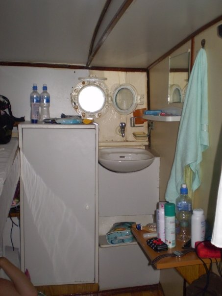 004d our cabin