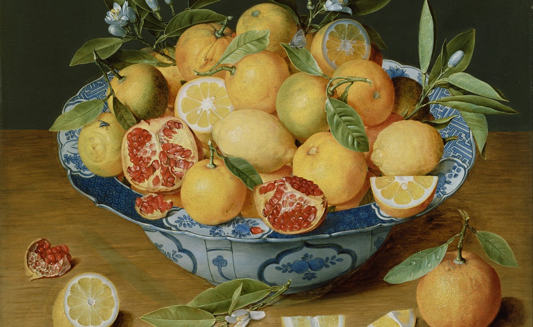 Jacob_van_Hulsdonck_(Flemish_-_Still_Life_with_Lemons,_Oranges_and_a_Pomegranate_-_Google_Art_Project