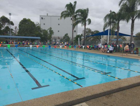 Swimming Carnival 2018