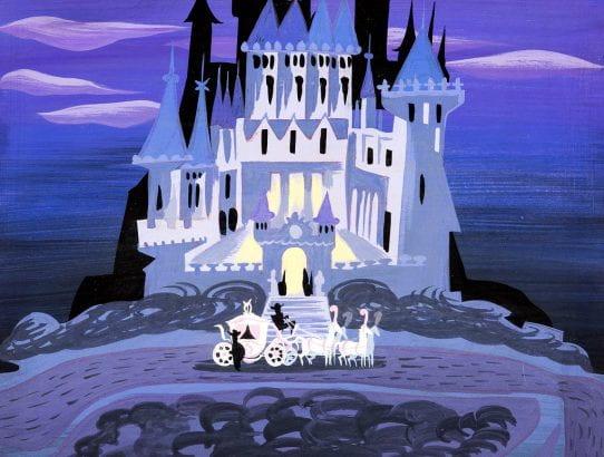 The Art of Mary Blair - Disney Artist